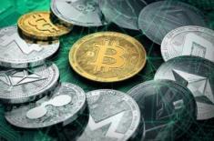В китайском рейтинге криптовалют на первом месте эфир