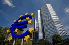ЕЦБ напомнил странам еврозоны с высокой долговой нагрузкой о рисках