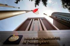 Сингапур будет развивать сеть криптообменников