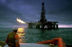 Нефть подорожает, в преддверии революции морских перевозок
