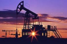 Нефть торгуется на отметке $66 за баррель