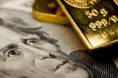 Рост доллара получил поддержку от центробанков