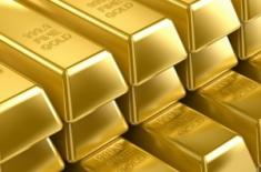Золото сформировало «смертельный крест», впервые с 2016-го