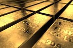 Доллар вытеснил золото в качестве «убежища»