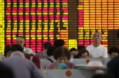 Citigroup и UBS ухудшили на этот год прогноз индекса MSCI Asia без учета Японии