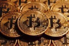 Биткоин растет, так как BlackRock интересуется блокчейн