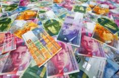 Швейцарский франк и скандинавские валюты наиболее уязвимы к торговой войне