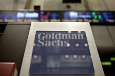 Прибыль и доходы Goldman превзошли ожидания