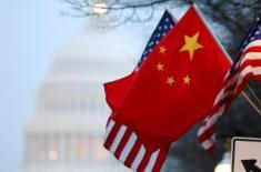 Сможет ли Америка обогнать Китай?
