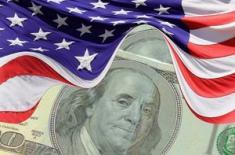 Дефицит бюджета США превысит $1 трлн в следующем году