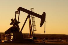 Цены на нефть показывают смешанную динамику