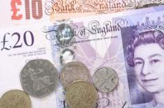 Фунт ожидают новые потери против евро