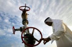 Нефть подорожала, после того, как производство в Саудовской Аравии снизилось