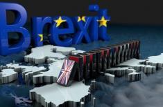 Фунт потеряет 10%, если не будет подписано соглашение по Brexit-у