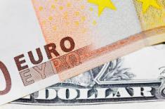 Прогноз по паре евро-доллар