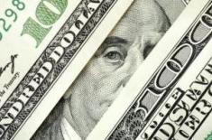 Доллар растет, благодаря турецкому кризису