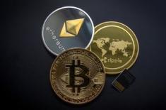Обвал цен на криптовалюту не помешает дальнейшему росту