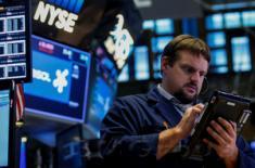 Фондовый рынок США опережает мировых конкурентов