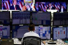 Рынок США: готовимся к просадке