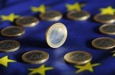 Рост экономики Еврозоны остается уверенным