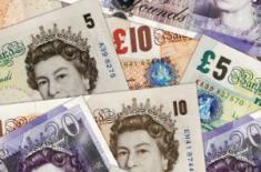Ставки против фунта достигли максимума с мая 2017-го