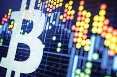 Число «медвежьих» фьючерсов на биткоин сокращается