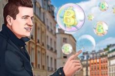 Почему «пузырь» в биткоине до сих пор не лопнул?