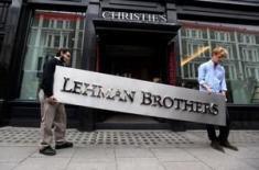 10 лет спустя после коллапса Lehman Brothers американцы пересмотрели отношение к деньгам