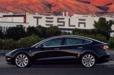 Экс-глава GM: Tesla движется на кладбище