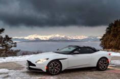 Капитализация Aston Martin после IPO в Лондоне составит до $6,7 млрд