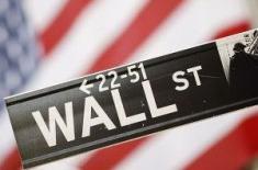 Зарплаты на Уолл-стрит достигли максимального уровня со времен краха Lehman Brothers