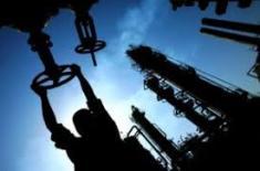 Нефть взяла курс на недельный прирост