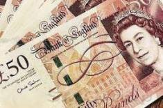 Фунт просел с 2-месячного максимума, после того, как ЕС отклонил план Мэй по Brexit-у