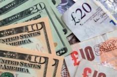 Новая нисходящая цель по паре фунт-доллар