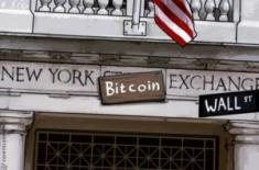 «Пузыри» раздулись в криптовалютах и марихуане