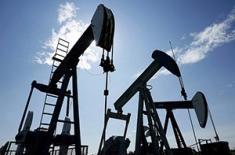 Нефть стабилизировалась на 4-летнем максимуме