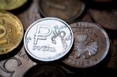 Рубль опередит валюты развивающихся рынков - JPMorgan