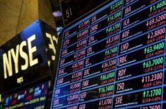 Распродажа на рынке может усугубиться на этой неделе