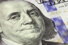Доллар достиг вершины?