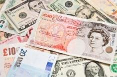 Волатильность мешает торговать фунтом