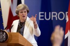 Мэй пообещала британским бизнесменам достигнуть хорошей сделки по Brexit