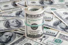 Пришло время продавать доллар