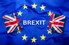 Хаотичный Brexit не нужен Уолл-Стрит