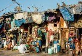 TOP poorest countries in the world